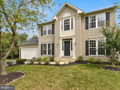 5089 Reigate Court, Frederick, MD 21703 - #: MDFR268348