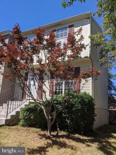 1656 Colonial Way, Frederick, MD 21702 - #: MDFR268350