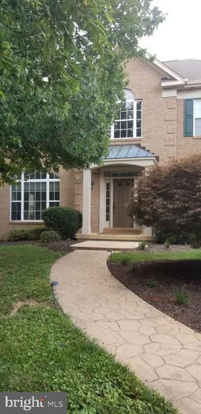 5838 River Oaks Court, Frederick, MD 21704 - #: MDFR268352