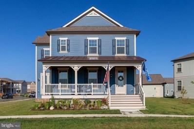 3551 Cypress Pond Circle, Urbana, MD 21704 - #: MDFR268366