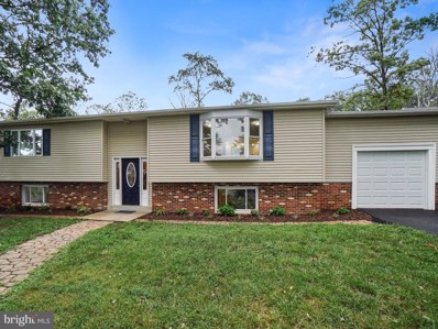 11626 Old Annapolis Road, Frederick, MD 21701 - #: MDFR268418