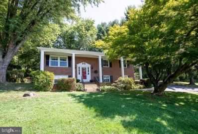 7203 Dogwood Lane, Middletown, MD 21769 - #: MDFR268426