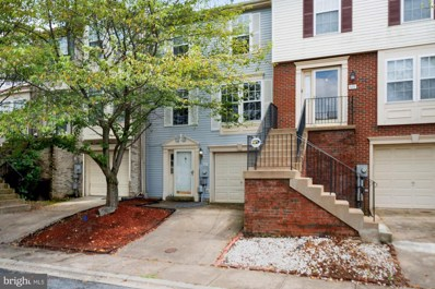 537 Primus Court, Frederick, MD 21703 - #: MDFR268440