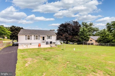 8015 Old Receiver Road, Frederick, MD 21702 - #: MDFR268442