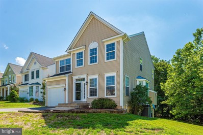 9673 Fleetwood Court, Frederick, MD 21701 - #: MDFR268446