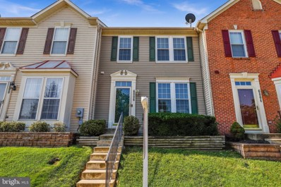 6806 Delafield Court, Frederick, MD 21703 - #: MDFR268452