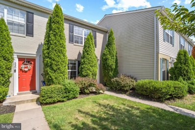 532 Lancaster Place UNIT 532, Frederick, MD 21703 - #: MDFR268458