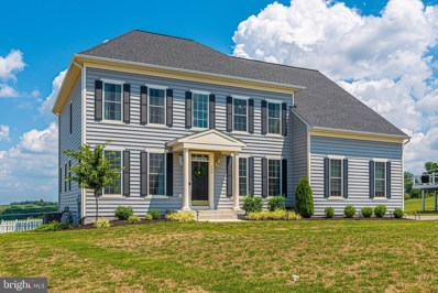506 Isaac Russell, New Market, MD 21774 - #: MDFR268482