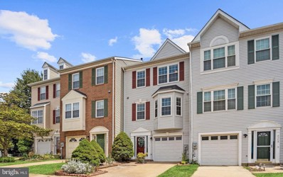 7145 Oberlin Circle, Frederick, MD 21703 - #: MDFR268496