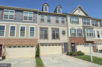 4706 Cambria Road, Frederick, MD 21703 - #: MDFR268556