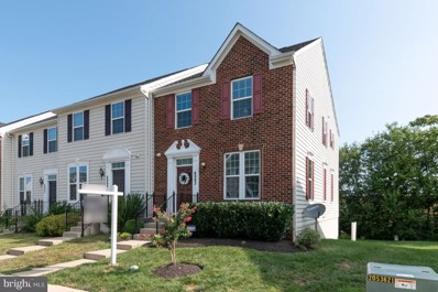 4963 Small Gains Way, Frederick, MD 21703 - #: MDFR268590