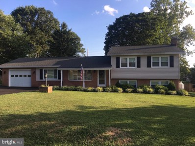 4607 Pinewood Trail, Middletown, MD 21769 - #: MDFR268592