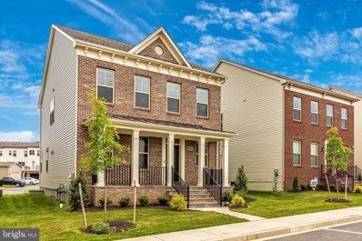 4411 Landsdale Parkway, Monrovia, MD 21770 - #: MDFR268706