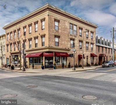 10 W All Saints Street UNIT 204, Frederick, MD 21701 - #: MDFR268724