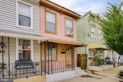 207 E 6TH Street, Frederick, MD 21701 - #: MDFR268736