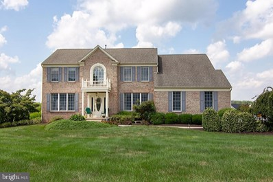 4800 Timber Drive, Mount Airy, MD 21771 - #: MDFR268770