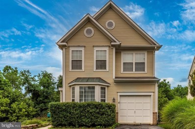 9675 Fleetwood Court, Frederick, MD 21701 - #: MDFR268776