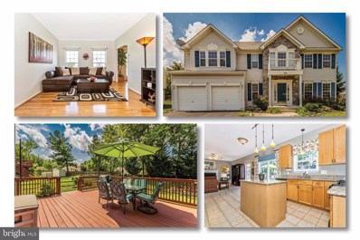 811 Aztec Drive, Frederick, MD 21701 - #: MDFR268796