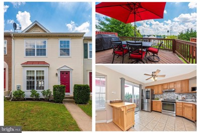 6432 View Point Court, Frederick, MD 21703 - #: MDFR268844