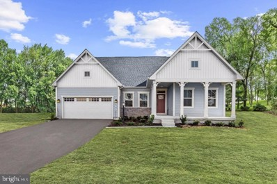 555 Kerchner Road, Walkersville, MD 21793 - #: MDFR269098