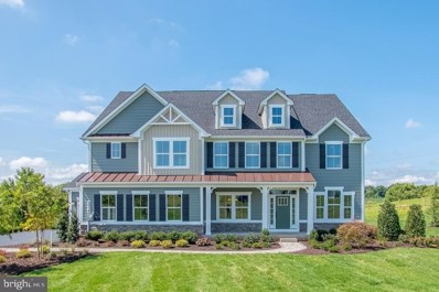 211 Kerchner Road, Walkersville, MD 21793 - #: MDFR269116