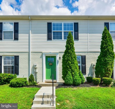 502 Lancaster Place, Frederick, MD 21703 - #: MDFR269164