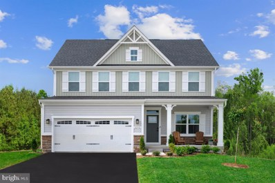 3705 Boyington Drive, Jefferson, MD 21755 - #: MDFR269174