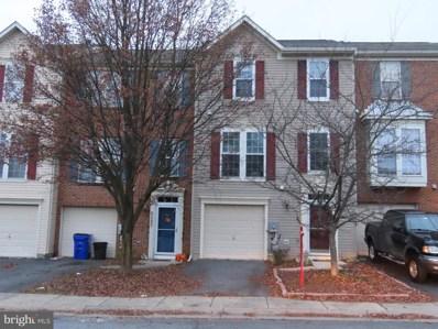 6104 Newport Terrace, Frederick, MD 21701 - #: MDFR269192