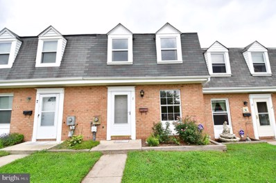 5 Consett Place UNIT 3B, Frederick, MD 21701 - #: MDFR269278