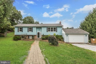 7502 Woodville Road, Mount Airy, MD 21771 - #: MDFR269402