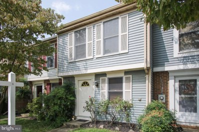 5812 Drawbridge Court, Frederick, MD 21703 - #: MDFR269456