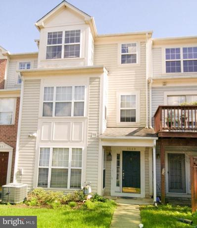 2669 S Everly Drive UNIT 7-2, Frederick, MD 21701 - #: MDFR269476