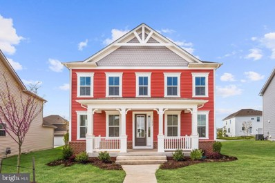 1212 Lawler Drive, Frederick, MD 21702 - #: MDFR269582