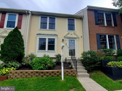 5553 Talbot Court, New Market, MD 21774 - #: MDFR269588