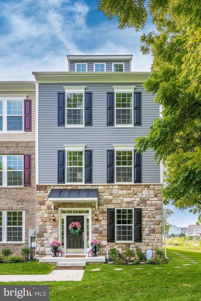 2901 Carriage House Drive, Frederick, MD 21701 - #: MDFR269612
