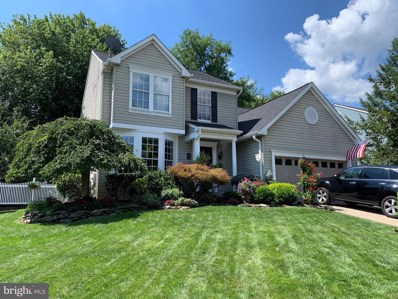 611 Angelwing Lane, Frederick, MD 21703 - #: MDFR269646