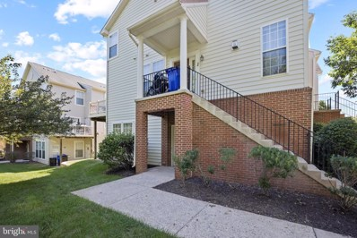 6508-G  Wiltshire Drive UNIT 101, Frederick, MD 21703 - #: MDFR269684