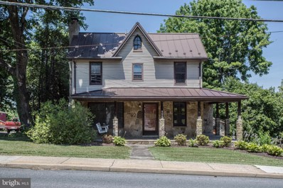 704 S Main Street, Mount Airy, MD 21771 - #: MDFR269926