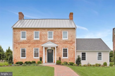 9101 Kenway, Frederick, MD 21704 - #: MDFR269952