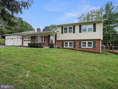 10203 Allview Drive, Frederick, MD 21701 - #: MDFR270032
