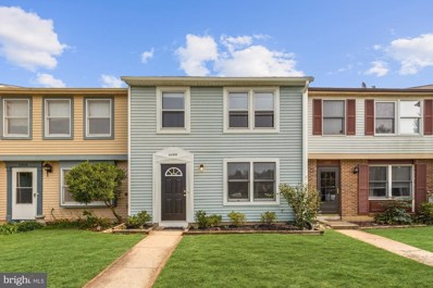 6608 Pebble Court, Frederick, MD 21703 - #: MDFR270050