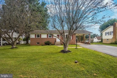 3806 Bedford Drive, Jefferson, MD 21755 - #: MDFR270148