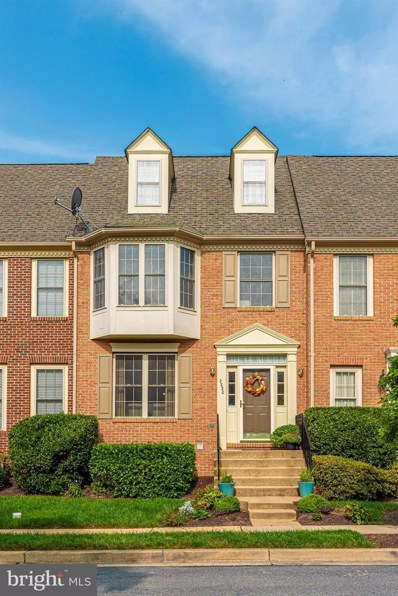 2230 Lamp Post Lane, Frederick, MD 21701 - #: MDFR270162