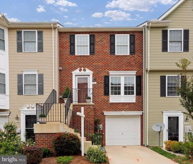 1121 Frontline Drive, Frederick, MD 21703 - #: MDFR270294