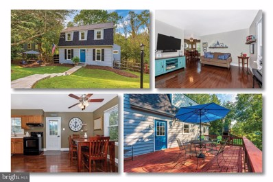 6612 Hemlock Point Road, New Market, MD 21774 - #: MDFR270302