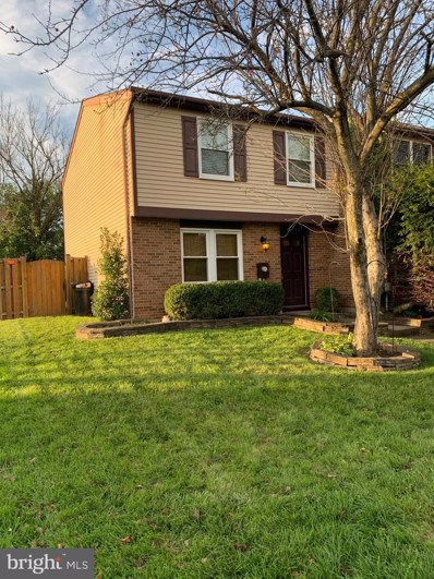 6712 Fallow Hill Court, Frederick, MD 21703 - #: MDFR270342