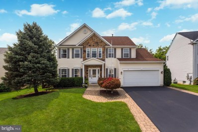 68 George Thomas Drive, Frederick, MD 21702 - #: MDFR270346