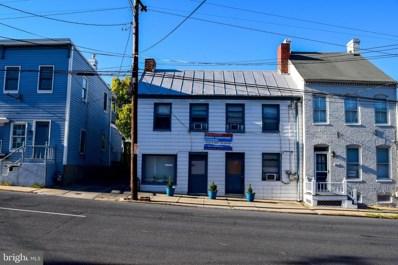 345 W Patrick Street, Frederick, MD 21701 - #: MDFR270352