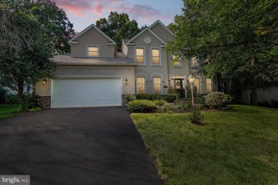 11326 Country Club Road, New Market, MD 21774 - #: MDFR270384