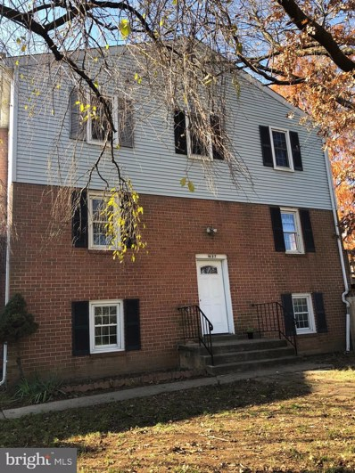 1627 Colonial Way, Frederick, MD 21702 - #: MDFR270392